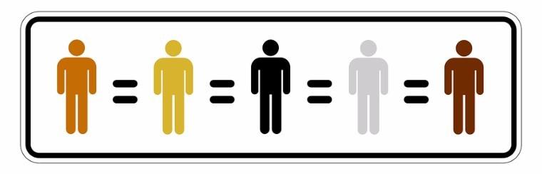 RACE EQUALITY
